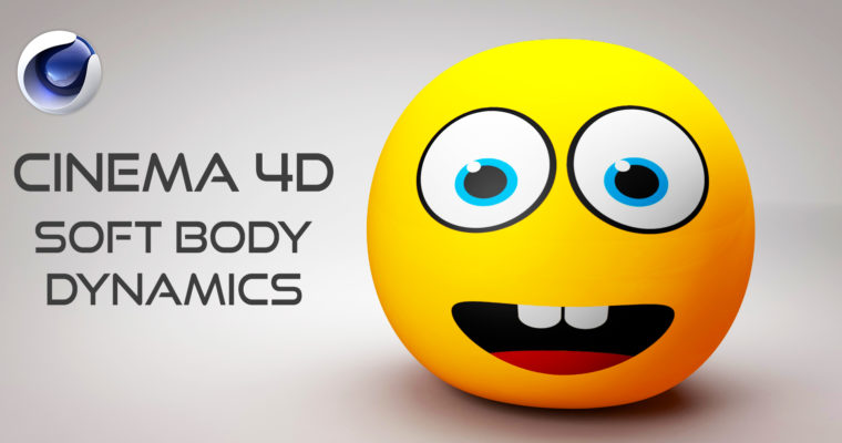 Cinema 4D Soft Body Animation Tutorial