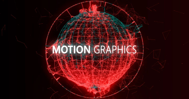 After Effect Tutorial – Motion Graphics Background