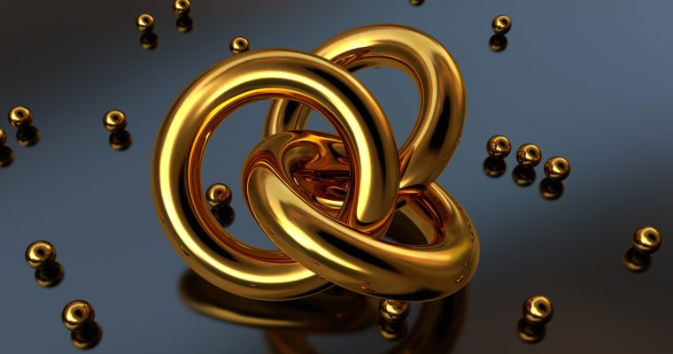 Cinema 4D – Ultra Realistic Gold Material Tutorial