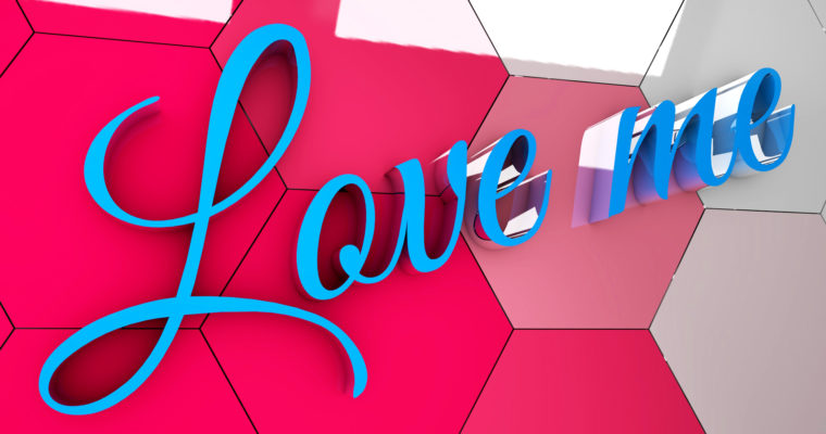 Cinema 4D Tutorial – How to Make A Shiny Plastic Material & Text Animation