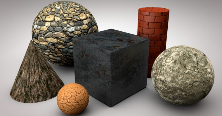 Cinema 4D Materials – How to Make Realistic Material in Cinema 4D