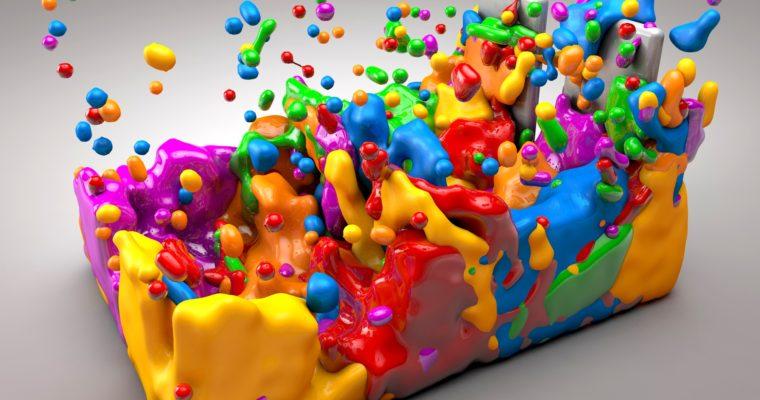 Cinema 4D Tutorial – Liquid & Water Simulation Animation