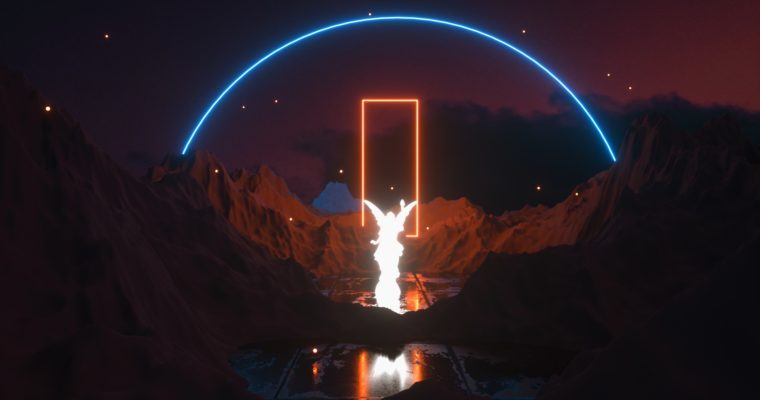 Cinema 4D Octane Beginner Tutorial – Create Night Scene